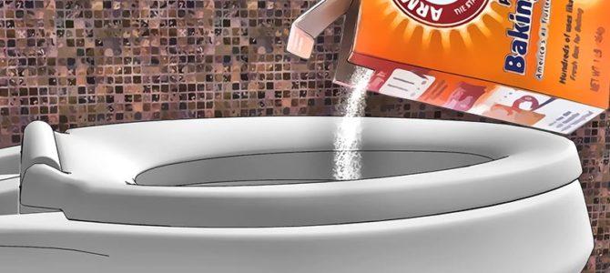 روش باز کردن گرفتگی لوله با تهیه یک محلول لوله بازکن خانگی