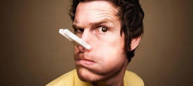 علت بوی بد فاضلاب چیست؟