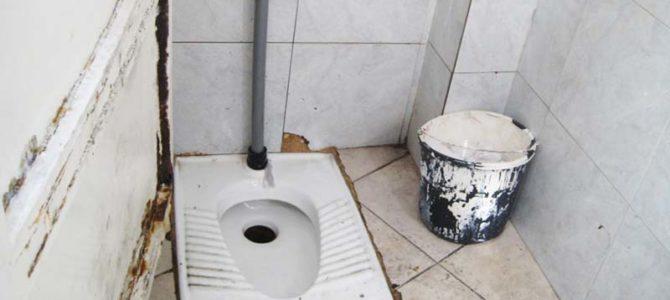 روش های بیرون آوردن طلا و اشیاء قیمتی از چاه توالت