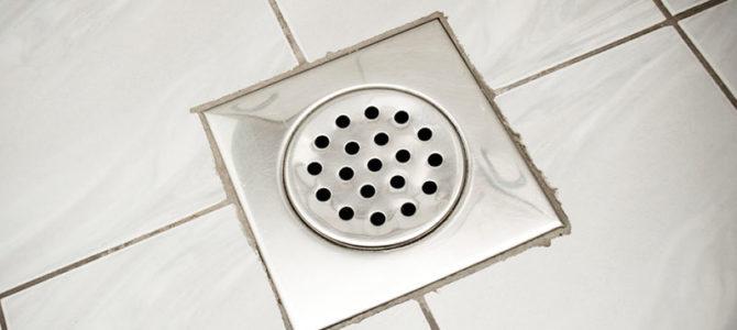 برای باز کردن گرفتگی لوله فاضلاب حمام چه کنیم؟